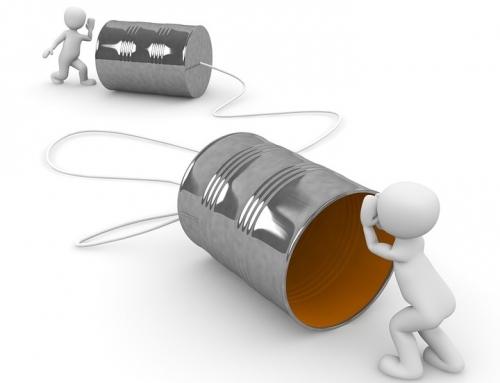[Àudio] O que você precisa considerar para evitar falhas na comunicação entre consultório e laboratório