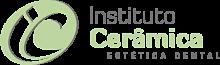 Instituto Cerâmica Prótese Dentária Logotipo